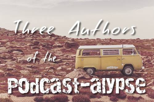 The Podcast-alypse of 2016: The Self Publishing Roundtable