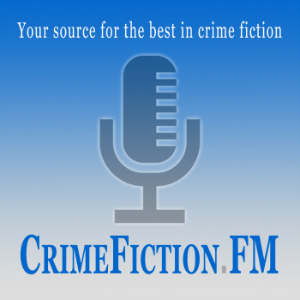 CrimeFictionFM iTunes 300 x 300